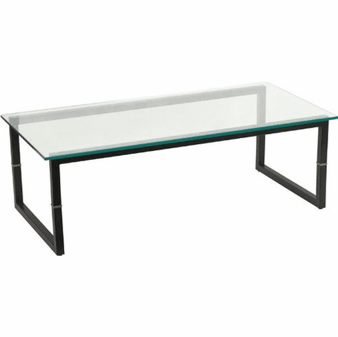 Flash Furniture Glass End Table Model FD-COFFEE-TBL-GG