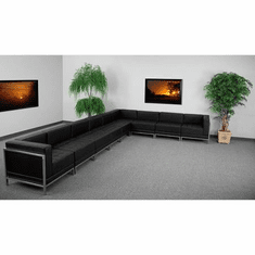 Flash Furniture Sectional Configuration