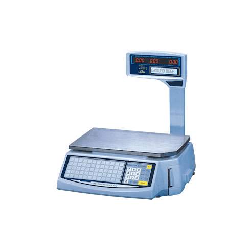 Fleetwood (Skyfood) Easy Weigh® Price Computing And Printing Scale, Model# LS-100