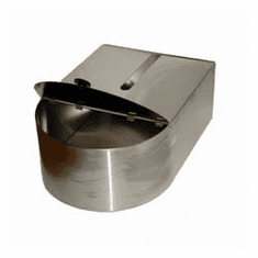 Fryer Filtrator Oil Containers