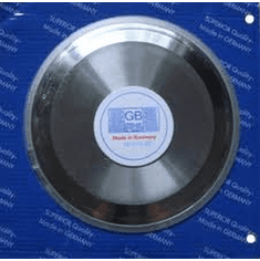 G&B Bizerba Blades blades & Safety Covers, Model# g13 ss