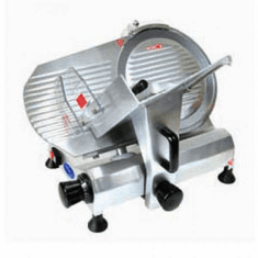 "General 10"" Electric Meat Slicer, Model# GSE010"