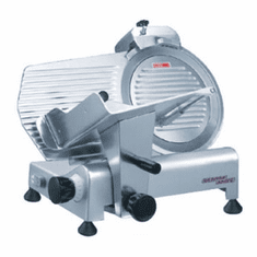 German Knife By Turboair Food Slicer Manual 12 HP  Etl, Model GS-12LD