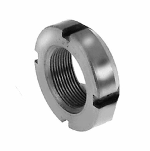 Globe Knife Bearing Lock Nut/Parts For Globe Slicers (Made In The USA), Model# g-054