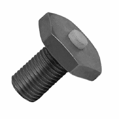 Globe Knife Bolt Assembly(Nestyle)Parts For Globe Slicers (Made In The USA), Model# g-195