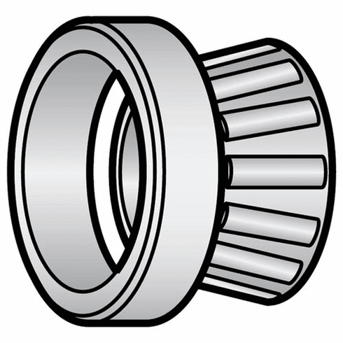 Globe Knife Plate Bearing (2 Req)Parts For Globe Slicers (Made In The USA), Model# g-022