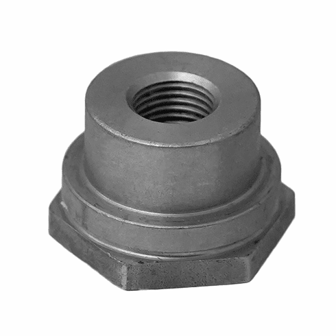 Globe Lock Nut (Stainless Steel)/Parts For Globe Slicers (Made In The USA), Model# g-723