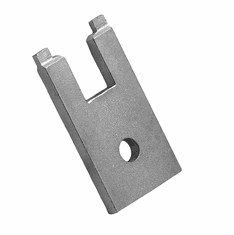 Globe Lock Nut Wrench (For G-054)Parts For Globe Slicers (Made In The USA), Model# g-200