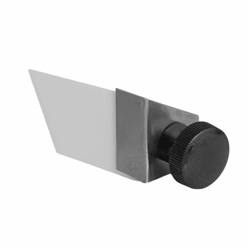 Globe Scrapper/Clamp Assy(New Style)/Parts For Globe Slicers (Made In The USA), Model# g-034