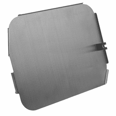 Globe Stainless Steel Receiving Trayparts For Globe Slicers (Made In The USA), Model# g-856