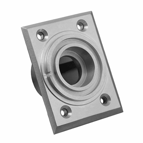 Globe Upper Bearing Housing(New Style)/Parts For Globe Slicers (Made In The USA), Model# g-1037