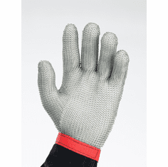 Gps Medium (8,9) Stainless Steel Safety Gloves (Made In The USA), Model# 515 m