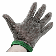 Gps X-Large (12,13) Stainless Steel Safety Gloves (Made In The USA), Model# 515 xl