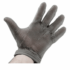 Gps X-Small Stainless Steel Safety Gloves (Made In The USA), Model# 515 xs