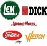 Meat Grinders by Brand