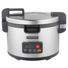 Hamilton Beach Commercial Cup Rice Cooker/Warmer Model 37590