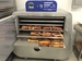 Harvest Saver R-5A Commercial Dehydrator - Model# HS-R5A