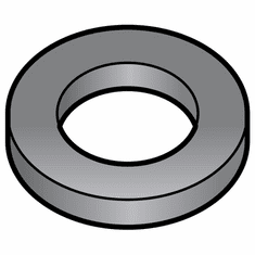"Heat Seal ""D"" Ring Film Retainer/Parts For Heat Seal Wrappers (Made In The USA), Model# hs3010"