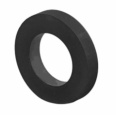 """Heat Seal """"D"""" Ring Film Retainer/Parts For Heat Seal Wrappers (Made In The USA), Model# hs3010"""