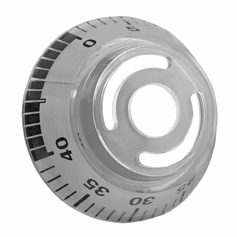 Hobart Dial Assemblyfor Hobart Series 2000 Slicers (Made In The USA), Model# h-370