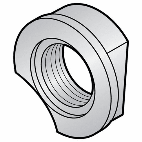 Hobart Locking Collar - Threaded/Parts For Hobart Food Cutters (Made In The USA), Model# hfc-311