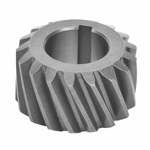 Hobart Lower Worm Shaft Gear (17T) For Hobart Mixers, Model# HM6-382