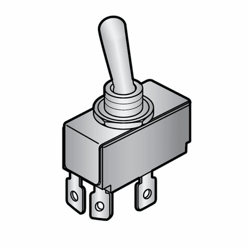 Hobart On/Off Toggle Switch/Parts For Hobart Slicer (Made In The USA), Model# h-098
