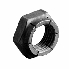 "Hobart Stop Nut 12""-20 Flex Lock Parts For Hobart Mixers (Made In The USA), Model# hm2-229"