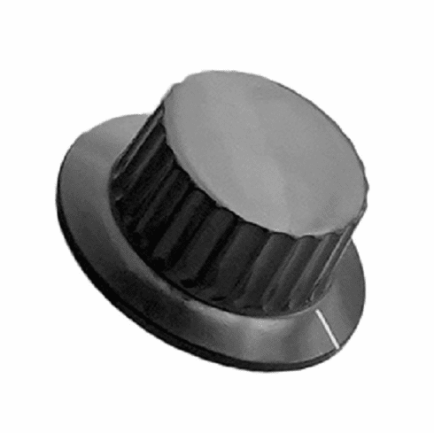 Hobart Timer Knob For Hobart A200T And H600T Mixers, Model# HM2-749