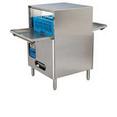 Insinger Barmaster Double Door Glasswasher, Model# GW-40-D