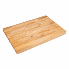 John Boos Table Tops, Poly Tops and Workbench Tops