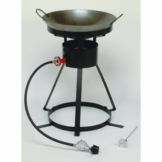 King Kooker 24 Bolt Together Portable Propane Outdoor Cooker, Model# 24WC