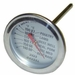 "King Kooker  Meat Thermometer With 5"" Probe, Model# MT45"