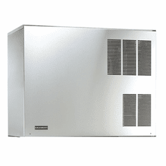 Kold Draft GB1064RC 1000 lb Remote Air Cooled Full Cube Ice Machine 208/230V - USA Made (Bin Sold Separately)