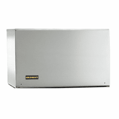 Kold Draft GT561AC 500 lb Air Cooled Full Cube Ice Machine 115V - USA Made (Bin Sold Separately)