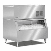 Kold-Draft Commercial Ice Machines