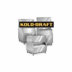 Kold Draft LS1034P 10' Pre-Charged Line Set for 1000 lb Machines - USA Made