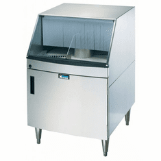 "Krowne Metal 24"" Rotary Glasswasher, Model# GWR-24"
