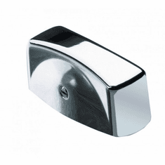 Krowne Metal Chrome Oven Knob, Model# 25-200S
