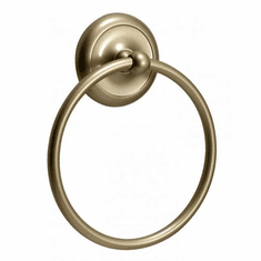 Krowne Metal Towel Ring, Model# KR-501
