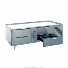 Larosa Refrigerated Equipment Stand