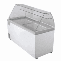 Maxx Cold Dipping Cabinets