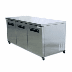 Maxx Cold Under Counter Refrigerator, Model# MCR72U