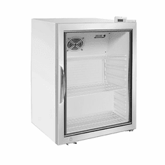 Maxx Cold X-Series 3.5 Cu Ft Countertop Merchandiser Refrigerator, Model# MXM1-3.5RHC