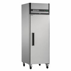 Maxx Cold X Series Refrigerator Reach In One Door, Model# MXCR-23FDHC