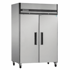 Maxx Cold X Seriesfreezer Reach In Two Door, Model# MXCF-49FD