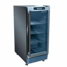 Maxx Ice 28 Bottle Outdoor Wine Cooler, Model# MCWC28-O