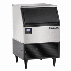 Maxx Ice Digital Undercounter Ice Machines