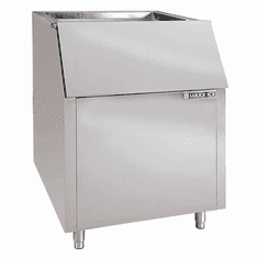 Maxx Ice Stainless Ice Bins