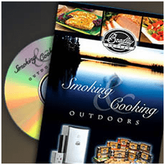Meat Smoker Accessories